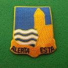 296TH Infantry Regiment Patch