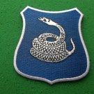 369TH Infantry Regiment Patch