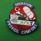 Operation Provide Comfort Patch