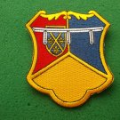 66TH Armored Regiment Patch
