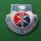 312TH MILITARY INTELLIGENCE BATTALION PATCH