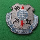 223RD MILITARY INTELLIGENCE BATTALION PATCH