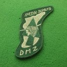 IMJIN SCOUTS DMZ DARK SUBDUED PATCH