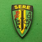 USAF SERE Return With Honor Training Program Patch
