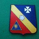 20th Infantry Regiment Patch