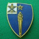 46th Infantry Regiment Patch
