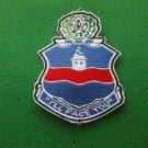 142nd Infantry Regiment Patch