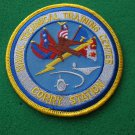NAVAL TECHNICAL TRAINING CENTER CORRY STATION PATCH