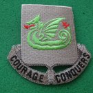 37TH ARMORED REGIMENT PATCH