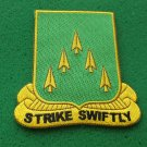 70TH ARMOR CAVALRY REGIMENT PATCH