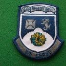 23RD Infantry Regiment Patch