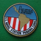 NAVAL STATION PANAMA CANAL PATCH
