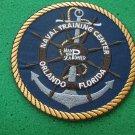 NAVAL TRAINING CENTER ORLANDO FL PATCH