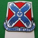 877TH AIRBORNE ENGINEER BATTALION PATCH