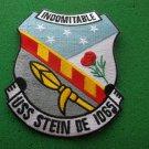 USS STEIN DE-1065 SHIP PATCH