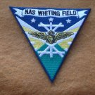 NAVAL AIR STATION WHITING FIELD PATCH