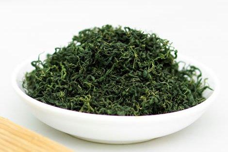 Wild Jiaogulan tea�Gynostemma �