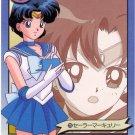 Sailor Moon Graffiti 6 #225