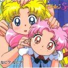 Sailor Moon PP 13 Card 640