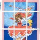 Card Captor Sakura Carddass Masters Set 1