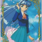 Magic Knight Rayearth PP1 card 8