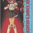 Magic Knight Rayearth PP1 card 16