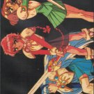 Magic Knight Rayearth #10