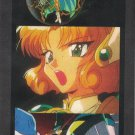 Magic Knight Rayearth #25