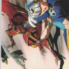 Magic Knight Rayearth #31