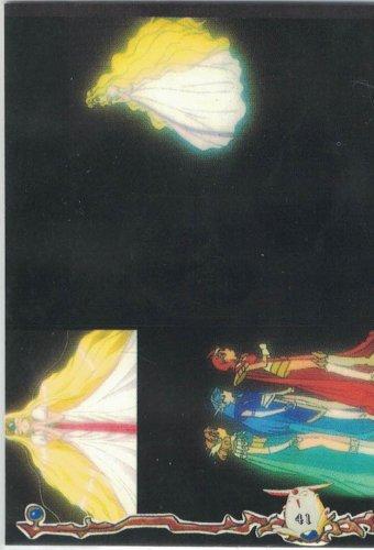 Magic Knight Rayearth #41