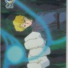Sailor Moon Card 31 Dart Awesome Series