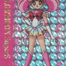 Sailor Moon LC-8 Card Hero Collection