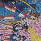 Sailor Moon Card 48 Dart Prismatic