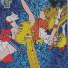 Sailor Moon Card 53 Dart Prismatic