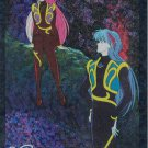 Sailor Moon Card 68 Dart Prismatic