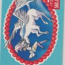 Sailor Moon S mini PP card 34