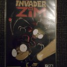 Invader Zim Comic – # 1 - Jhonen Vasquez - Rare - 2nd Printing –  Oni Press - Very Fine-