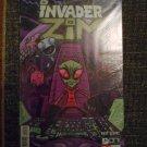 Invader Zim Comic - Issue 2- Jhonen Vasquez - Rare - Hot Topic Variant - Oni Press - New - Mint