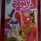 My Little Pony Friends Forever Comic - # 17 - IDW Comics - Very Fine - MLP Comic