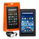 "NEW Amazon Fire Tablet 7"" Display, Wi-Fi, 8 GB Includes Special Offers FREE ship"