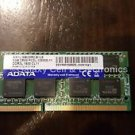 ADATA RAM MEMORY 8Gb 2Rx8 PC3L-12800S DDR3L 1600 (AM1L16BC8R2-B1JS) FREE ship