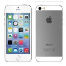 Apple iPhone 5s-16GB-Silver(Verizon)Smartphone,GSM unlocked,Free Ship,Clean ESN