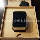 Samsung Galaxy Gear Live SM-R382 Silver Stainless Steel Case Metal, Free Ship!