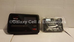 Verizon Novatel Jetpack 4620LE 4G LTE MiFi Hotspot,Clean ESN,New Battery! !