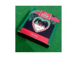 1990 Hallmark Christmas Ornament - New Home