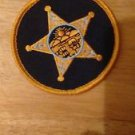State of Ohio Deputy Sheriff Uniform Breast Badge Patch Corrections Jail