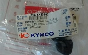 Kymco Scooter ATV Variator Ramp Plate Slide Set Of 3 OEM 22132-KHE7-900 Original