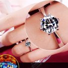 1.2 Carat Solitare Ring Size 8