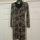 Pre-Owned Designer Dress By Jennifer Lopez xs.