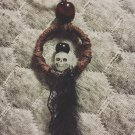 Punk/Grunge Dreamcatcher Necklace